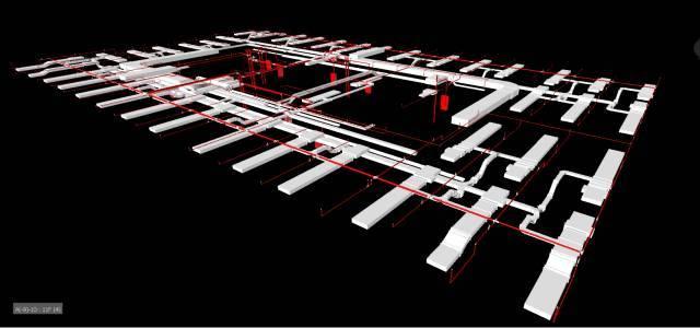 超高层楼宇BIM机电安装工程应用_10