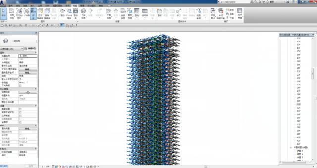 超高层楼宇BIM机电安装工程应用_8