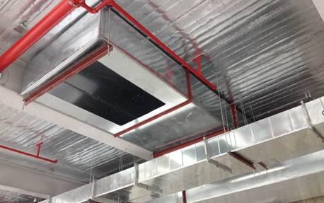 超高层楼宇BIM机电安装工程应用_22