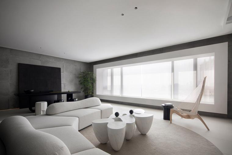北京住宅室内实景图