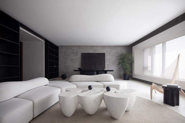 北京住宅室内实景图1