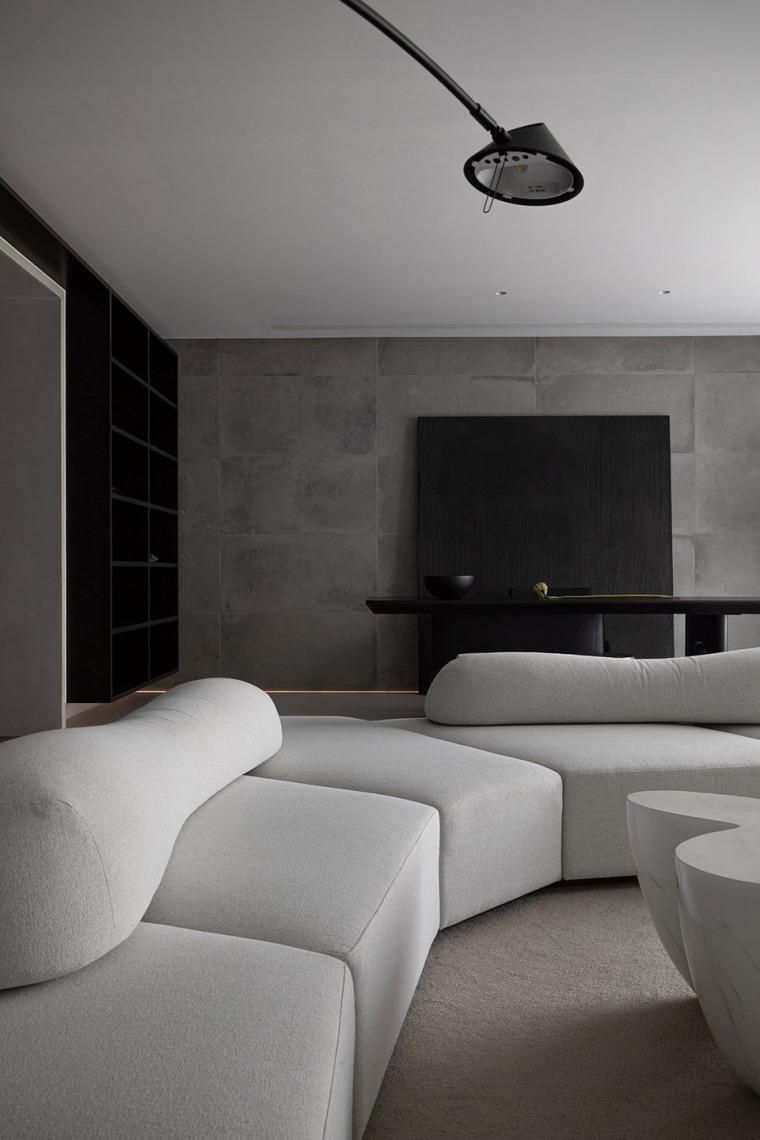 北京住宅室内实景图2