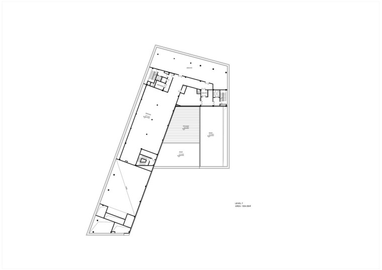 成都金牛区图书馆及外化成中学平面图9