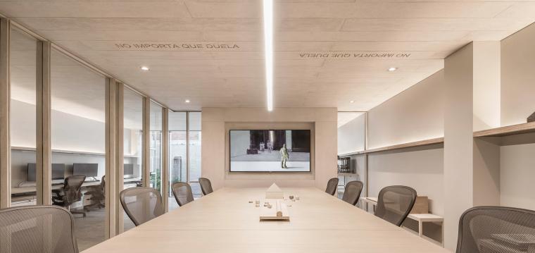 墨西哥DiVeceArquitectos工作室-墨西哥Di Vece Arquitectos工作室室内实景图8