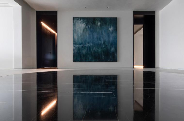 北京住宅室内实景图24