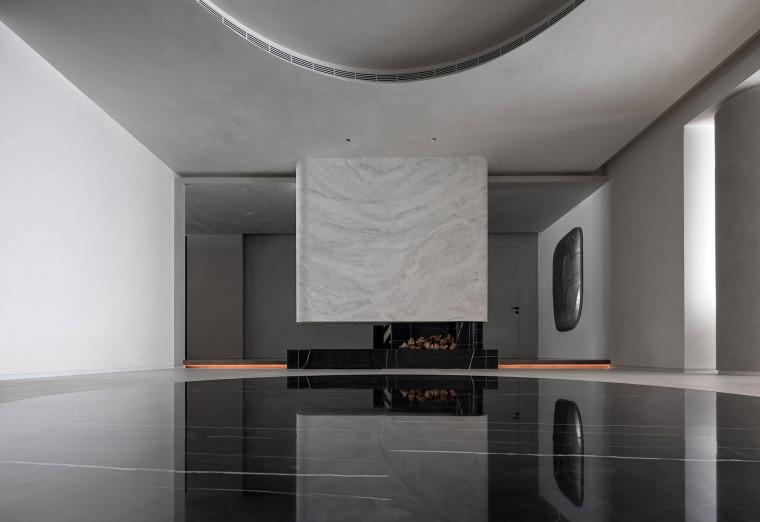 北京住宅室内实景图27