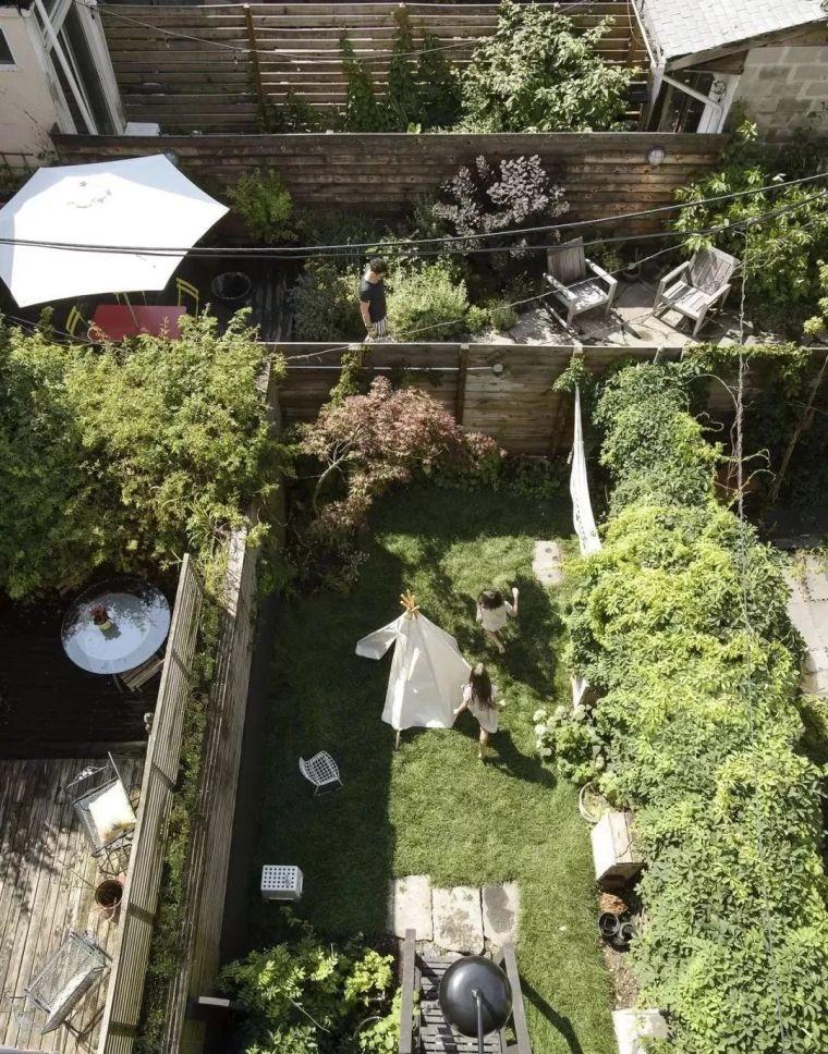 多种低维护的庭院植物景观,值得参考_25