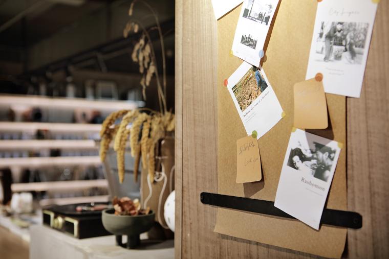 盐城绿地香港盐城咖啡店室内实景图11