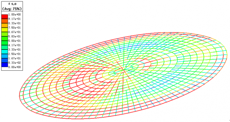 SAUSG钢结构整体稳定性分析实例_9