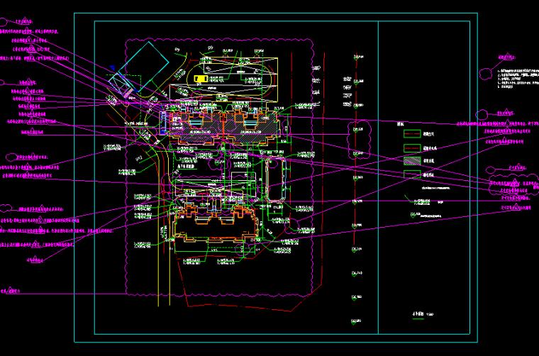 [限时0元]1小时快速掌握总平面施工图设计_18
