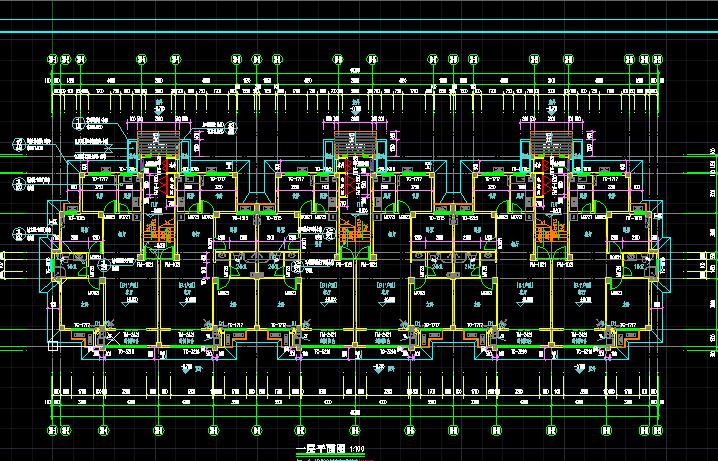 [限时0元]1小时快速掌握总平面施工图设计_15