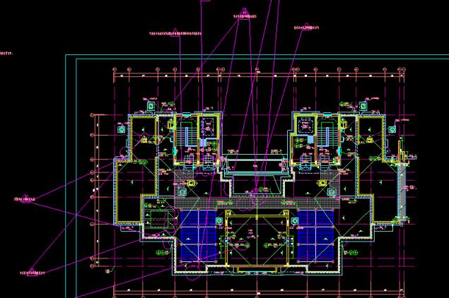[限时0元]1小时快速掌握总平面施工图设计_19