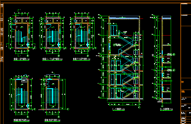 [限时0元]1小时快速掌握总平面施工图设计_13