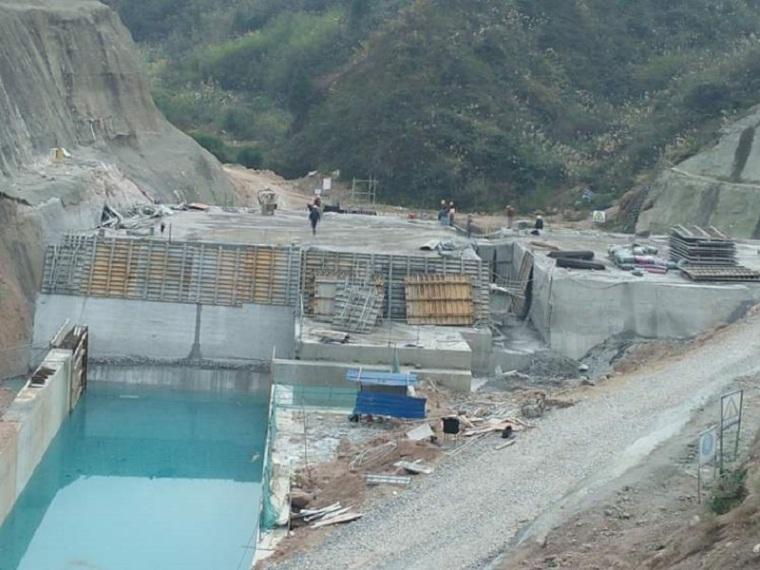 水库大坝填筑工程质量控制-水库大坝
