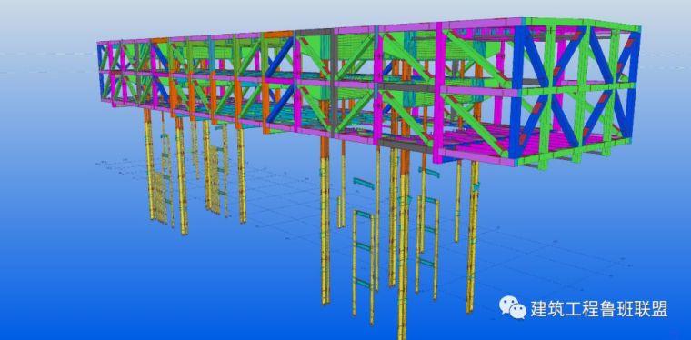 桁架建筑如何深化设计?_10