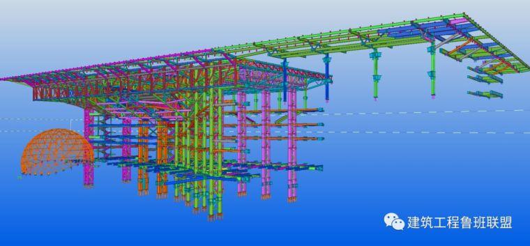 桁架建筑如何深化设计?_11
