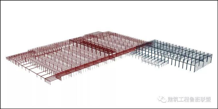 桁架建筑如何深化设计?_13