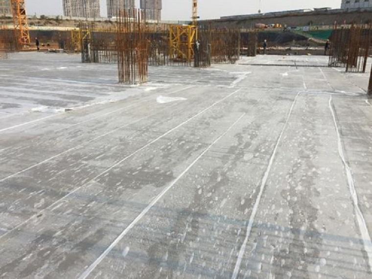 混凝土工程质量控制要点-工程施工