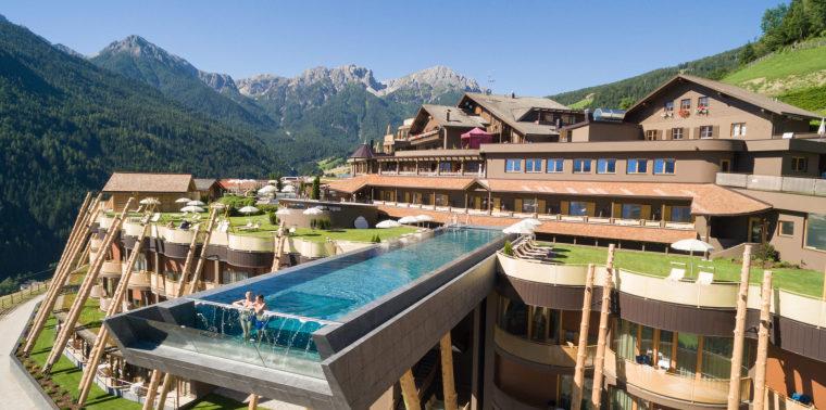 意大利阿尔品胡贝图斯酒店官方摄影丨54P-w4