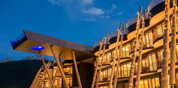 意大利阿尔品胡贝图斯酒店官方摄影丨54P-w8