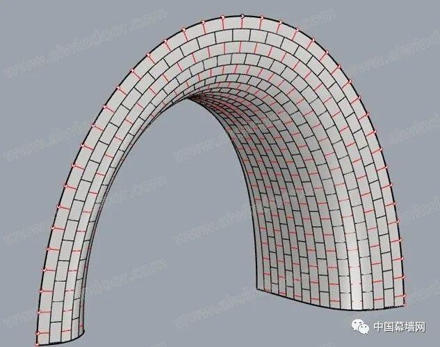 被动式公共建筑外立面幕墙的设计要点_9