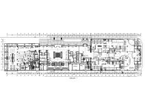 [吉林]五星级酒店给排水消防设计施工图纸
