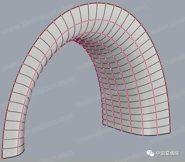 被动式公共建筑外立面幕墙的设计要点_11