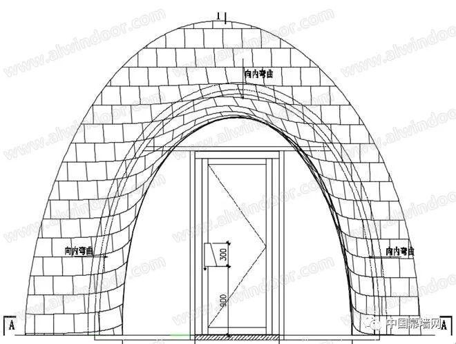 被动式公共建筑外立面幕墙的设计要点_12