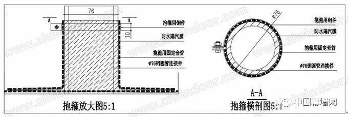 被动式公共建筑外立面幕墙的设计要点_14