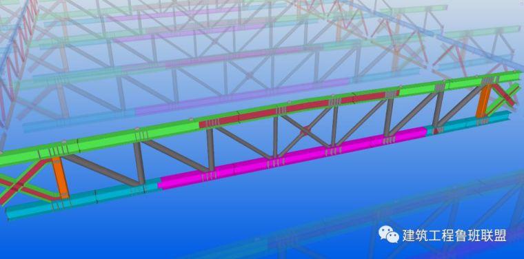 桁架建筑如何深化设计?_3