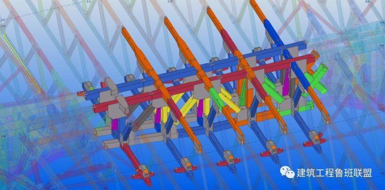 桁架建筑如何深化设计?_4