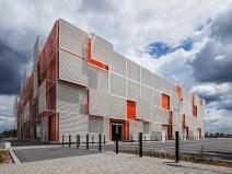 5层框架结构医疗楼施工组织设计