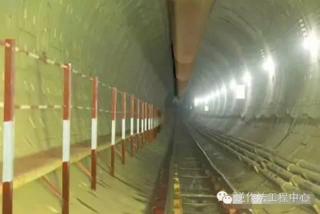 地铁隧道标准化施工全过程,你要的都这在_25