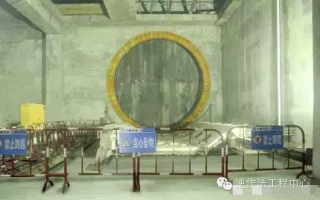 地铁隧道标准化施工全过程,你要的都这在_28