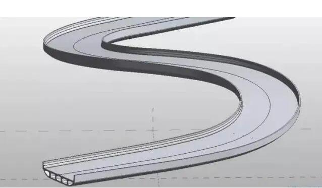 Revit绘制桥梁,原来这么简单!快来看看!_6