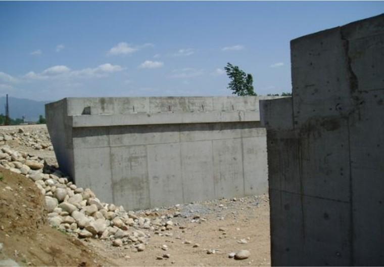 桥梁墩台与基础施工技术(79页)-基础构造