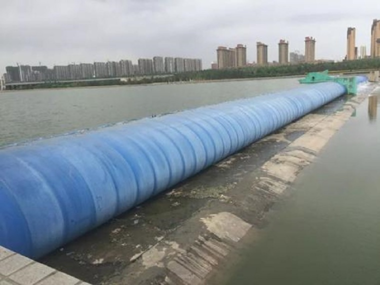 水工混凝土工程质量控制要点-施工工程
