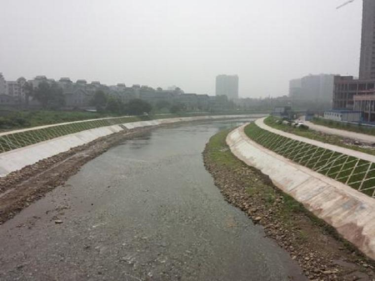水利水电堤防工程质量验收-堤防工程