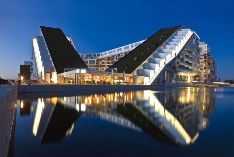 童话王国哥本哈根的建筑都有什么魔力?_24