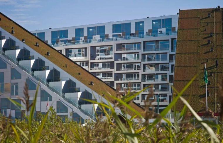 童话王国哥本哈根的建筑都有什么魔力?_27