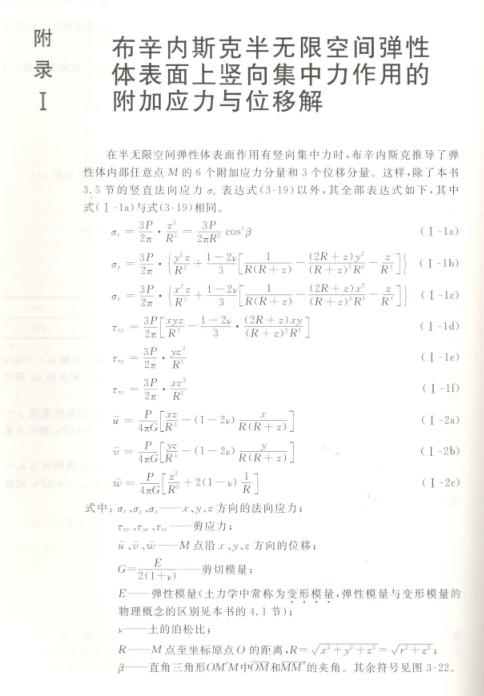 建筑地基基础设计思考—唯一的地基计算理论_9