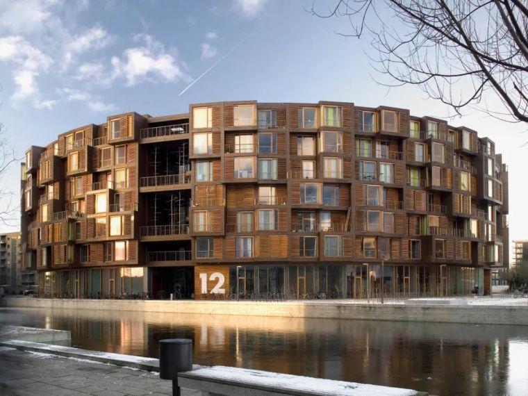 童话王国哥本哈根的建筑都有什么魔力?_30