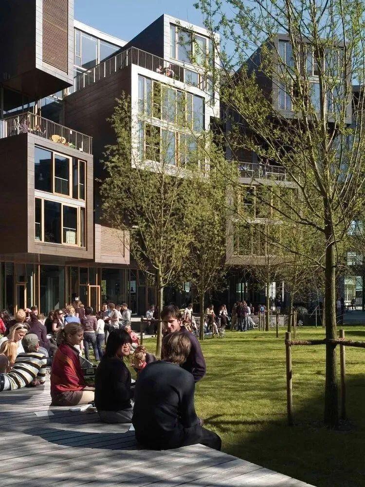 童话王国哥本哈根的建筑都有什么魔力?_32