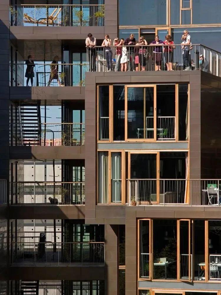 童话王国哥本哈根的建筑都有什么魔力?_33