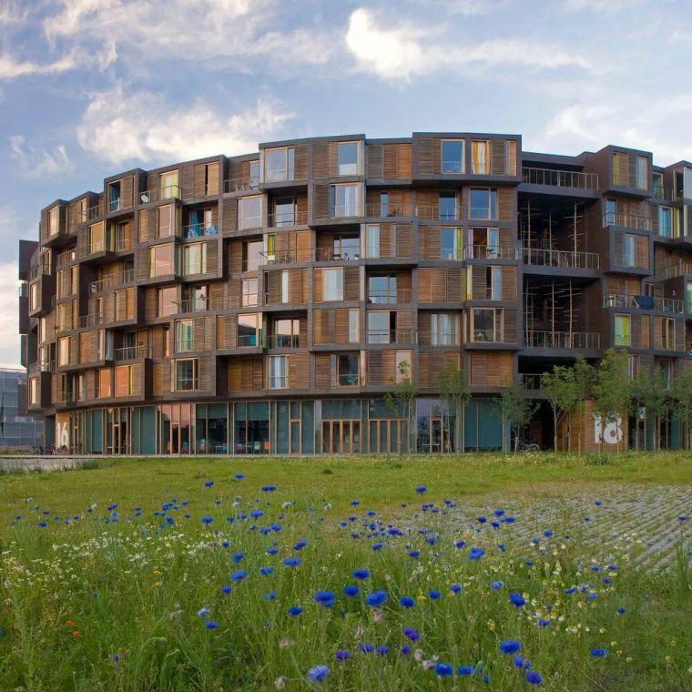 童话王国哥本哈根的建筑都有什么魔力?_35