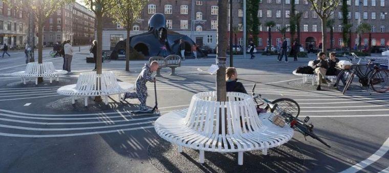 童话王国哥本哈根的建筑都有什么魔力?_38