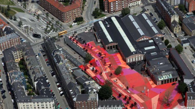 童话王国哥本哈根的建筑都有什么魔力?_41