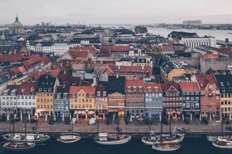 童话王国哥本哈根的建筑都有什么魔力?_42
