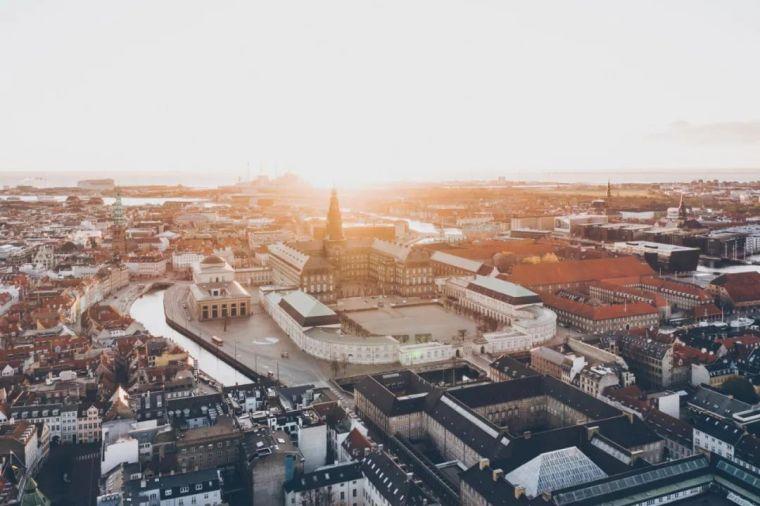童话王国哥本哈根的建筑都有什么魔力?_43