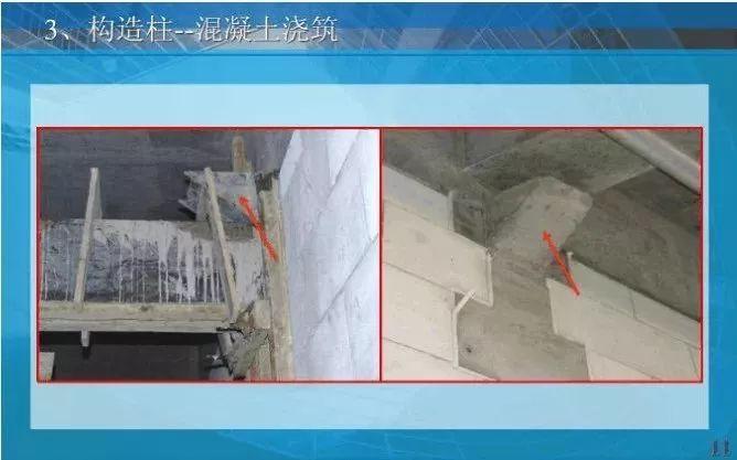 收藏!详细解读建筑工程中什么叫二次结构?_13